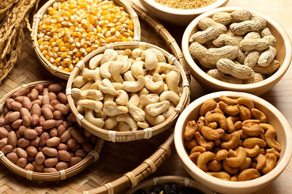 Bổ sung estrogen từ thực phẩm rau củ quả