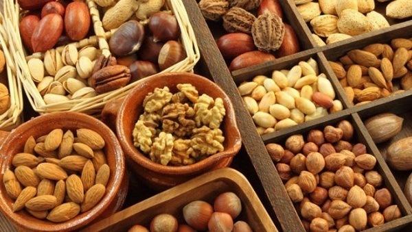 thưc ăn bổ sung nội tiết tố nữ