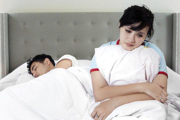 biểu hiện của rối loạn nội tiết tố ảnh hưởng tới đời sống của vợ chồng