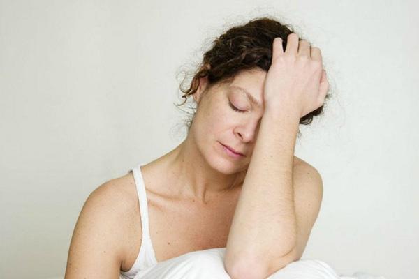 mệt mỏi, stress do suy giam noi tiet to nu