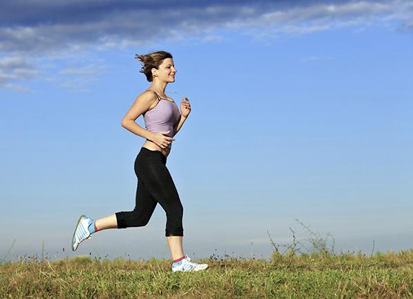 Duy trì thói quen tập luyện thể dục hàng ngày