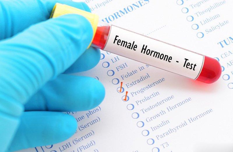 Estrogen tồn tại phổ biến nhất ở dạng E2 - Estradiol